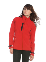 B&C X-Lite Softshell Jacket Women