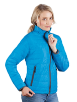 Promodoro Women`s Padded Jacket C+