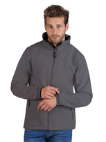 Promodoro Men`s Softshell Jacket C+