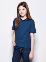 Stedman Polo Junior