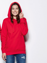 Stedman Hooded Sweatshirt Women