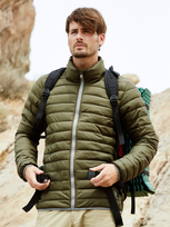 Stedman Active Padded Jacket