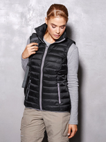 Stedman Active Padded Vest Women