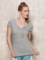 Stedman V-Neck-T Women (Megan)