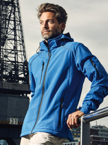 Promodoro Men`s Softshell Jacket