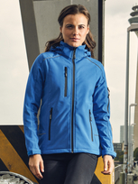 Promodoro Women`s Softshell Jacket