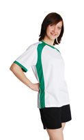 Phil Bexter Ladies` Fitness-Shirt