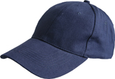 Import D Kids Six Panel Cap